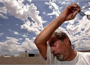 July Breaks Weather Record for Hottest Month Ever Recorded!