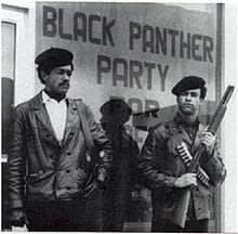 The New Black Panthers Calling for Mass Killings of Caucasian Americans