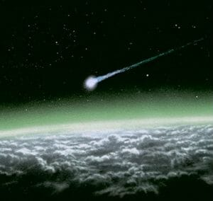 Asteroid Misses Earth to Return in 2013