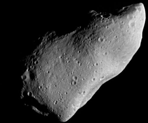 NASA Cautions About Asteroid Detection