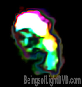 """Still from the new DVD""""Beings of Light with Dwanna Paul"""""""