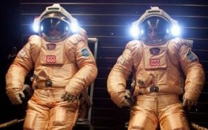 Martian Social Experiment Ends After 500 Days