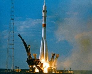 Russian Probe Loses Control On Voyage to Alien Planet