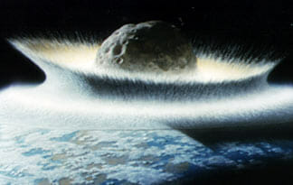 NASA Team Currently Training To Deflect Future Oncoming Asteroid