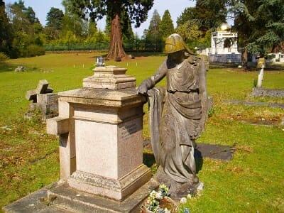 Brookwood Cemetery 3