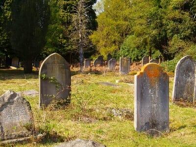 Brookwood Cemetery 2