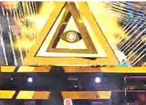 Ke$ha's Been a Busy Illuminati Puppet this Summer…