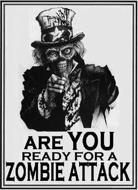 Homeland Security: Be Prepared for Zombies