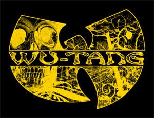 wu-tang logo