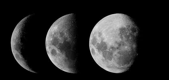 How to incorporate moon phases in our lives