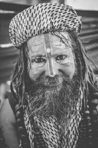 The unspoken, unseen, and unheard story of Aghoris